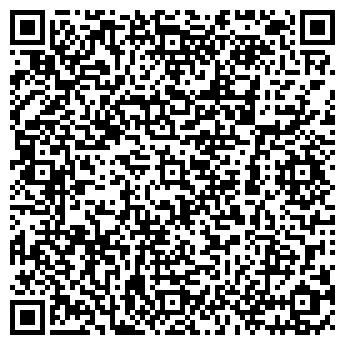 QR-код с контактной информацией организации АКЦЕНТ САЛОН ЧАСОВ И УКРАШЕНИЙ
