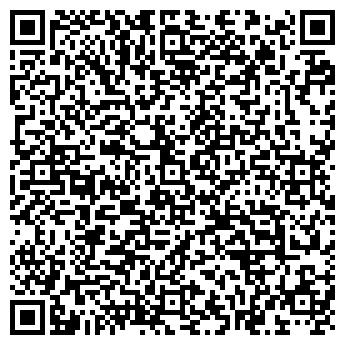 QR-код с контактной информацией организации АКЦЕНТ, САЛОН ЧАСОВ