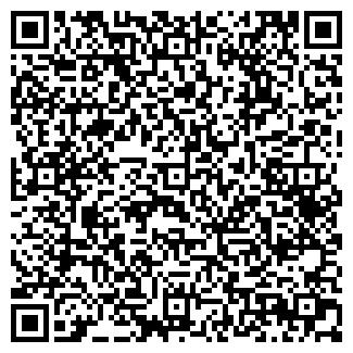 QR-код с контактной информацией организации ПРЕЗЕНТЛЕНД