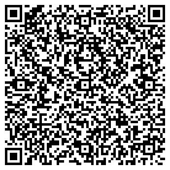 QR-код с контактной информацией организации ТАЛАП КОЛЛЕДЖ