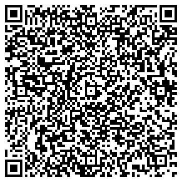 QR-код с контактной информацией организации ТЕМИРБАНК АО КАРАГАНДИНСКИЙ ФИЛИАЛ