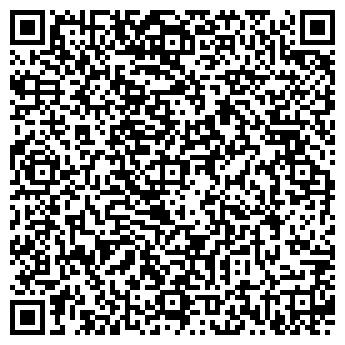 QR-код с контактной информацией организации ЧП МАТВИЕНКО С.Е.