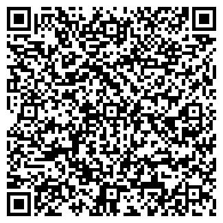 QR-код с контактной информацией организации ПЛАСТИК, МАГАЗИН