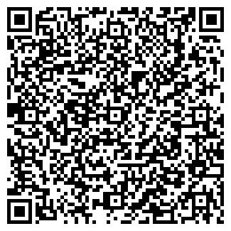 QR-код с контактной информацией организации ТЕМИРШИ ТОО