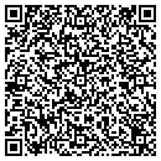 QR-код с контактной информацией организации КРЕПЕЖ