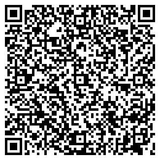 QR-код с контактной информацией организации КОЛОРИТ+