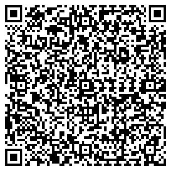 QR-код с контактной информацией организации МАГАЗИН ГАЗТЕХНИКА