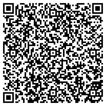 QR-код с контактной информацией организации ТЕХГЕОЛАНАЛИТИКА ТОО
