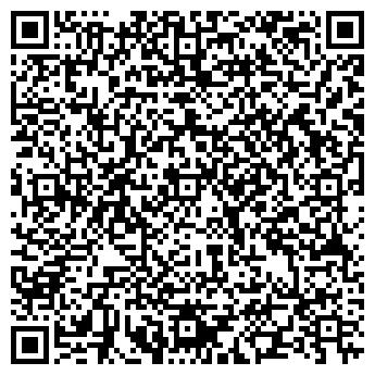 QR-код с контактной информацией организации ВОЯЖТУРСЕРВИС