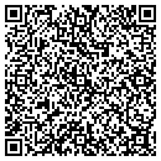 QR-код с контактной информацией организации КНИГИ, МАГАЗИН