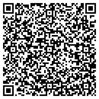 QR-код с контактной информацией организации ТЕХНООФИС ТОО