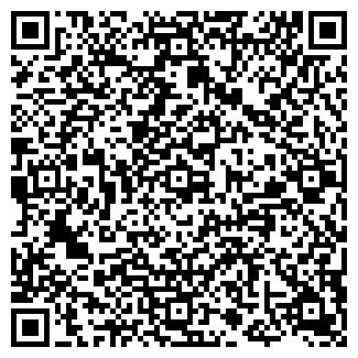 QR-код с контактной информацией организации МЕЛОДИЯ