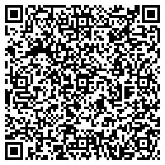 QR-код с контактной информацией организации АЛМАЗ, МАГАЗИН