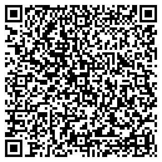 QR-код с контактной информацией организации ИП КАРТАШОВ А.А.