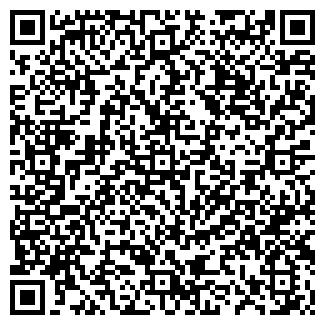 QR-код с контактной информацией организации ИП ПИСКАРЕВА Н.В.