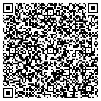 QR-код с контактной информацией организации ИП ХАББАТУЛИН Э.С.