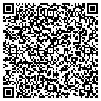 QR-код с контактной информацией организации МИРЭЛЬ