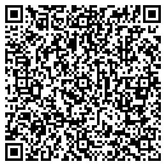 QR-код с контактной информацией организации ТРИТОН ТОО