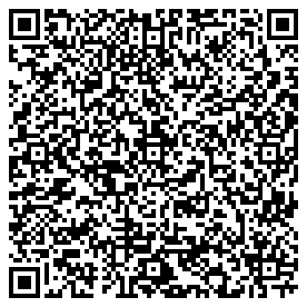 QR-код с контактной информацией организации МОЛОЧНЫЙ ДВОР