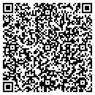 QR-код с контактной информацией организации ВОСТОЧНЫЙ, РЫНОК