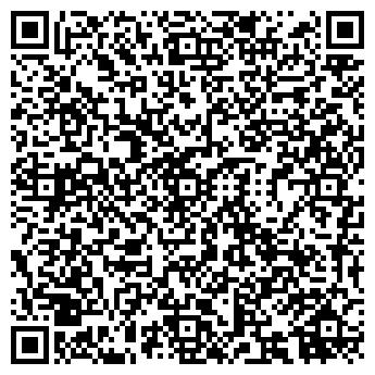 QR-код с контактной информацией организации ВОЯЖ-ГОЛД