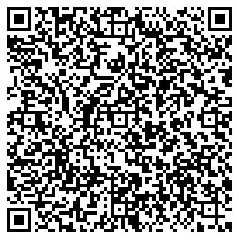 QR-код с контактной информацией организации ТУЛПАР АВИА СЕРВИС АО