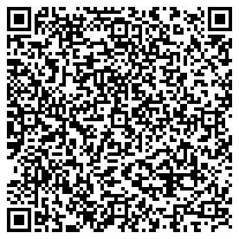 QR-код с контактной информацией организации СИБИРСКИЙ БЕРЕГ, ТД