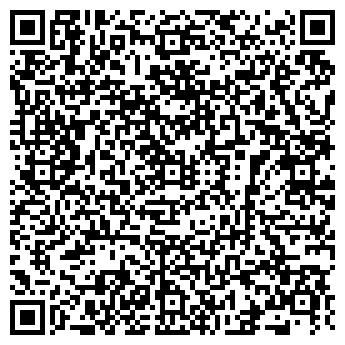 QR-код с контактной информацией организации ТУРИСТ ГОСТИНИЦА