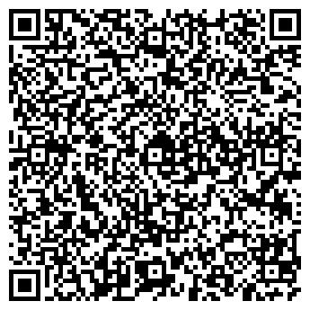QR-код с контактной информацией организации АЗБУКА КОМФОРТА