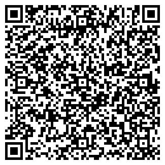 QR-код с контактной информацией организации ГАЛЛЕРЕЯ