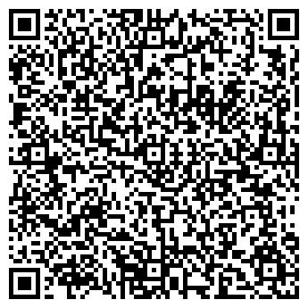 QR-код с контактной информацией организации «Окна Евростандарт»