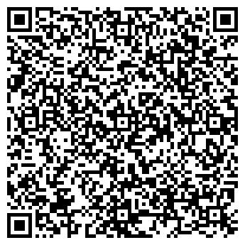 QR-код с контактной информацией организации НОВЫЕ ПЛАСТИКОВЫЕ ОКНА