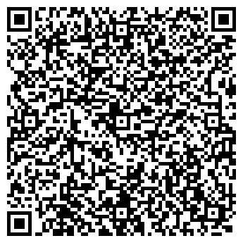 QR-код с контактной информацией организации ОКЕАН ОКОН