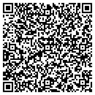 QR-код с контактной информацией организации ОКНА ФАВОРИТ