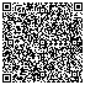 QR-код с контактной информацией организации «Оконная Палитра-Ясный»
