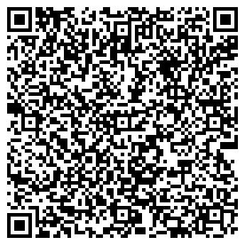 QR-код с контактной информацией организации ОКНО ЕВРОСТИЛЬ