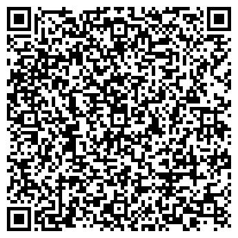QR-код с контактной информацией организации ОКНОСФЕРА, КОМПАНИЯ