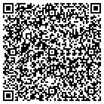 QR-код с контактной информацией организации ОКОННАЯ ПАЛИТРА