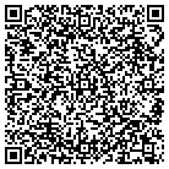 QR-код с контактной информацией организации ОРЕНПЛАСТ