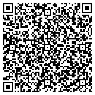 QR-код с контактной информацией организации ООО «Оренпласт»