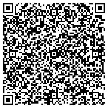 """QR-код с контактной информацией организации СТРОИТЕЛЬНАЯ ФИРМА """"ЕВРООКНА"""""""