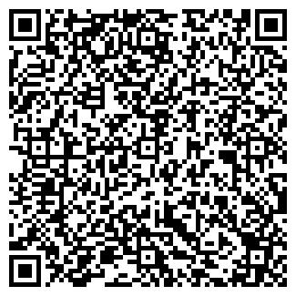 QR-код с контактной информацией организации ТАИР, ОФИЦИАЛЬНЫЙ ПРЕДСТАВИТЕЛЬ ОКНА СОК