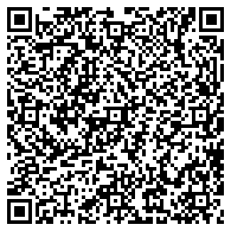 QR-код с контактной информацией организации ТЕПЛОЕ ОКНО