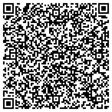QR-код с контактной информацией организации МЕЖРЕГИОНАЛЬНЫЙ РЕГИСТРАЦИОННО-ЭКЗАМЕНАЦИОННЫЙ ОТДЕЛ