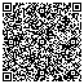 QR-код с контактной информацией организации СИСТЕМА
