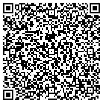QR-код с контактной информацией организации ФАУСТ ТОО (АКВАЛЭНД)