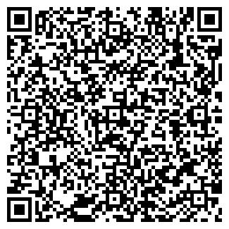 QR-код с контактной информацией организации ВОСТОК-АВТО
