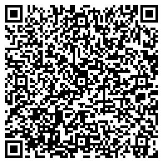QR-код с контактной информацией организации ПРЕМЬЕРАВТО