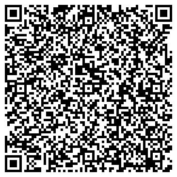 QR-код с контактной информацией организации ВЕХА, АВТОМОБИЛЬНАЯ КОРПОРАЦИЯ