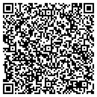 QR-код с контактной информацией организации РУСЛАН, ПКФ